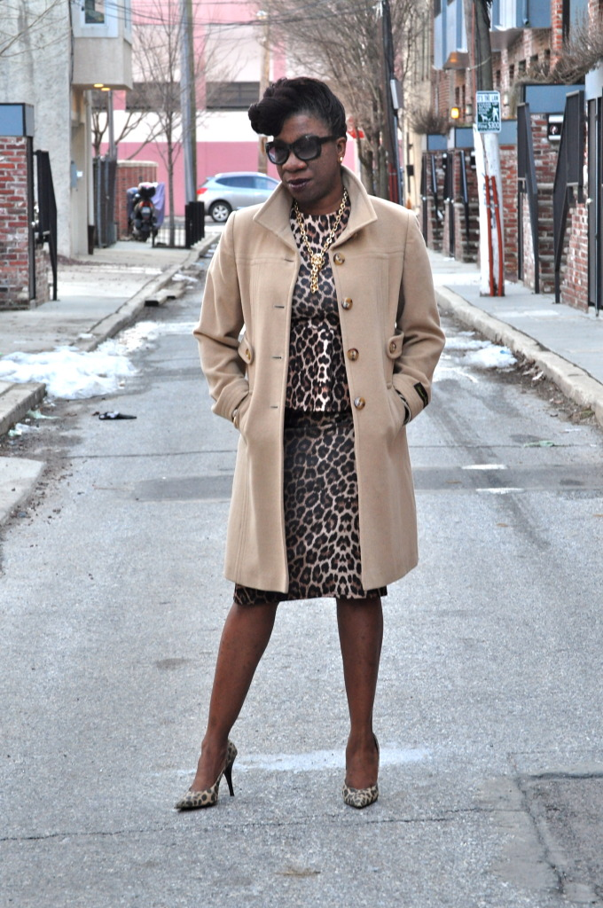 She Slays: The One With All of the Leopard