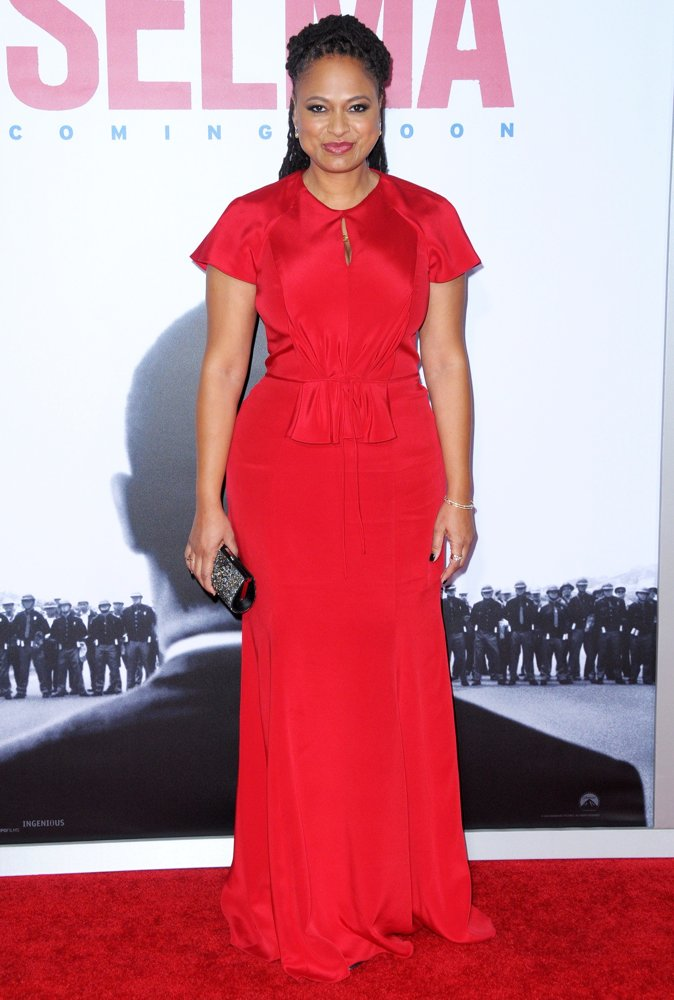 Ava DuVernay: Wardrobe Crush Wednesday: She Slays